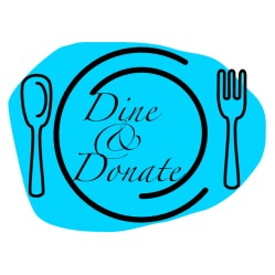 dineanddonate