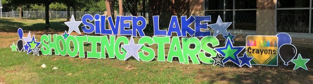 Silver Lake Elementary PTA